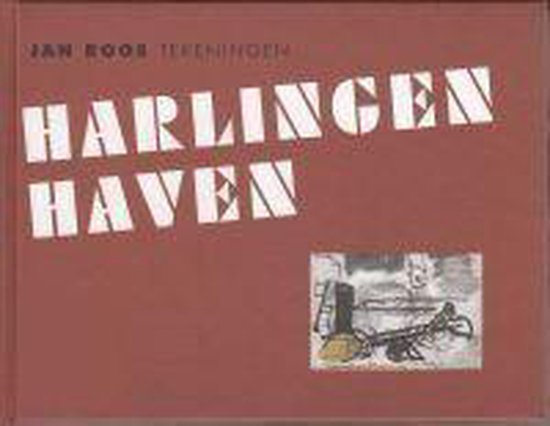 Harlingen Haven - Jan Roos | Fthsonline.com