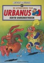 Urbanus 37 Dertig varkensstreken