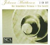 Johann Mattheson: Der brauchbare Virtuoso
