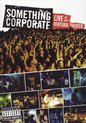 Something Corporate - Live