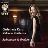 Christiane Karg - Lieder