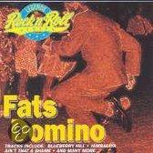 Domino Fats - Legends Of Rock n
