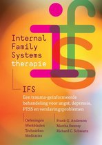 Afbeelding van Internal Family Systems-therapie (IFS)