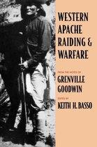 Western Apache Raiding and Warfare