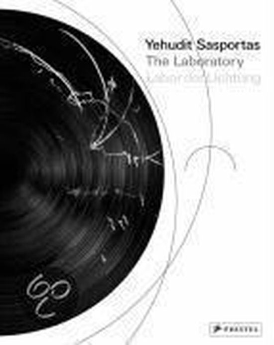 Cover van het boek 'Yehudit Sasportas'
