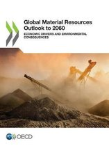 Global material resources outlook to 2060