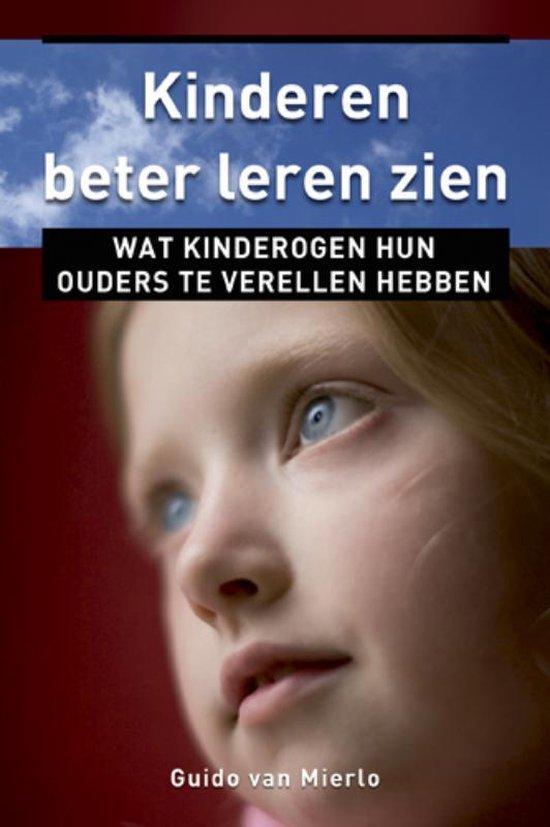 Ankertjes 345 - Kinderen beter leren zien - Guido van Mierlo |