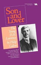 Boek cover Son and Lover van Philip Callow