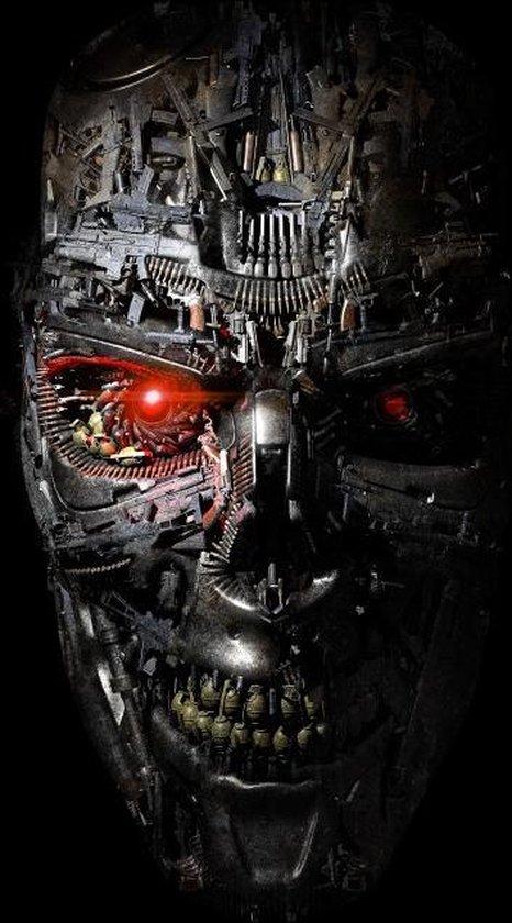 Poster Terminator Genisys
