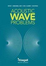 Acoustic Wave Problems
