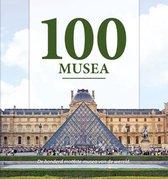 100 verrassende musea