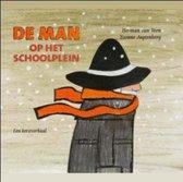 De man op het schoolplein. Een kerstverhaal