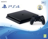 Sony PlayStation 4 Slim console 500GB + That's You!