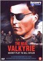 The Real Valkyrie; Secret Plot To K