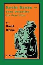 Kevin Kress - Teen Detective