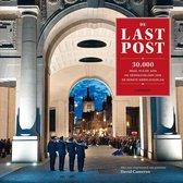 Boek cover De Last Post van Ian Connerty