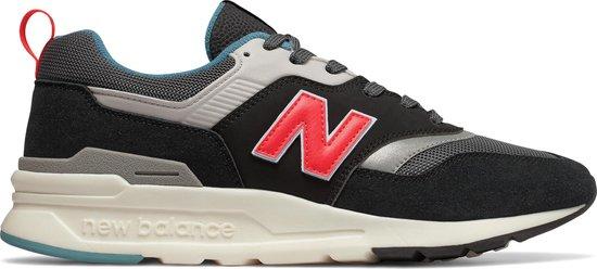 aanbieding new balance sneakers heren