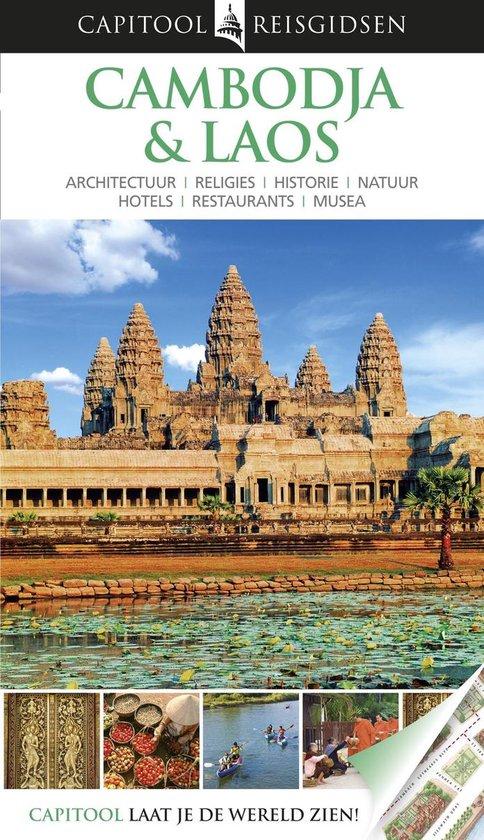 Capitool reisgidsen - Cambodja & Laos - Capitool |