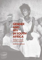 Omslag Gender and HIV in South Africa