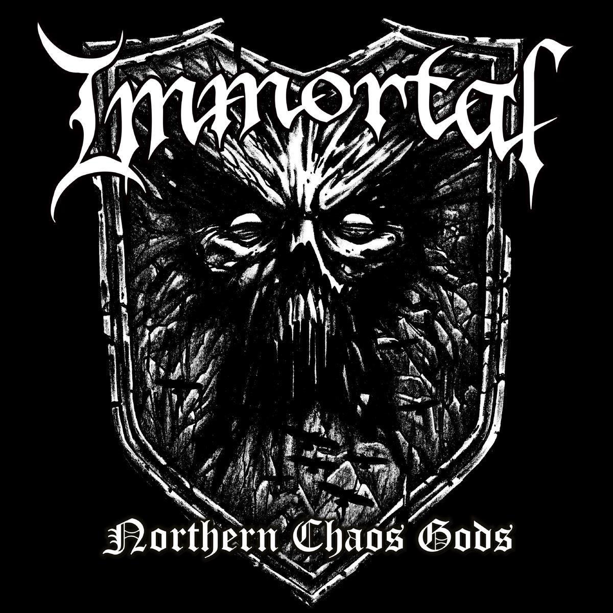 Northern Chaos Gods - Immortal