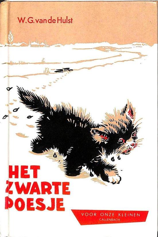 Het Zwarte Poesje - van De Hulst | Fthsonline.com