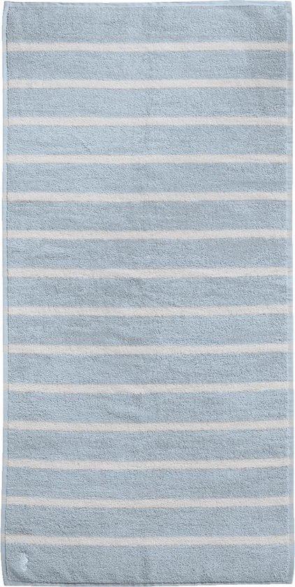 Seahorse Combiset Menton 4-delige badtextielset blue (3xBD+1xDL) - Seahorse