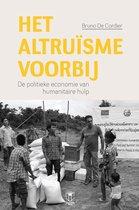 Het altruïsme voorbij
