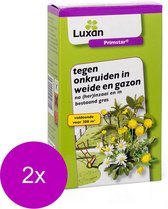 Luxan Primstar 200 m2 - Onkruidbestrijding - 2 x 40 ml