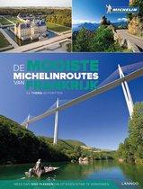 MOOISTE MICHELINROUTES IN FRANKRIJK, DE