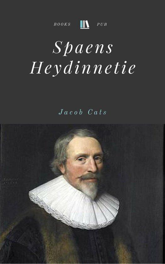 Spaens Heydinnetie - Jacob Cats |