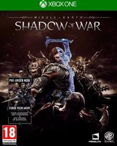 Middle-earth: Shadow Of War / Xbox One