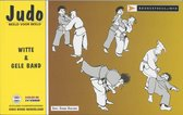 Judo / 6e Kyu witte band / 5e Kyu gele band