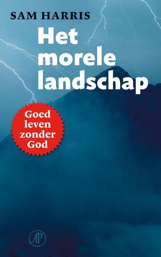 Het morele landschap - Sam Harris | Fthsonline.com