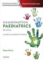 Omslag Examination Paediatrics