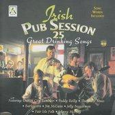 Irish Pub Session. 25 Great Drinkin