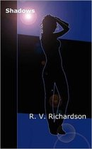 Shadows - Miss Fortune Trilogy - Book 1