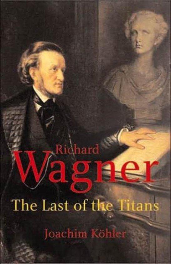 Afbeelding van Richard Wagner