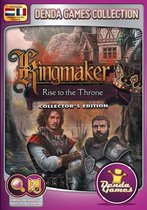 Kingmaker: Rise to the Throne (Collector's Edition) (PC)