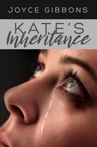 Omslag KATE'S INHERITANCE