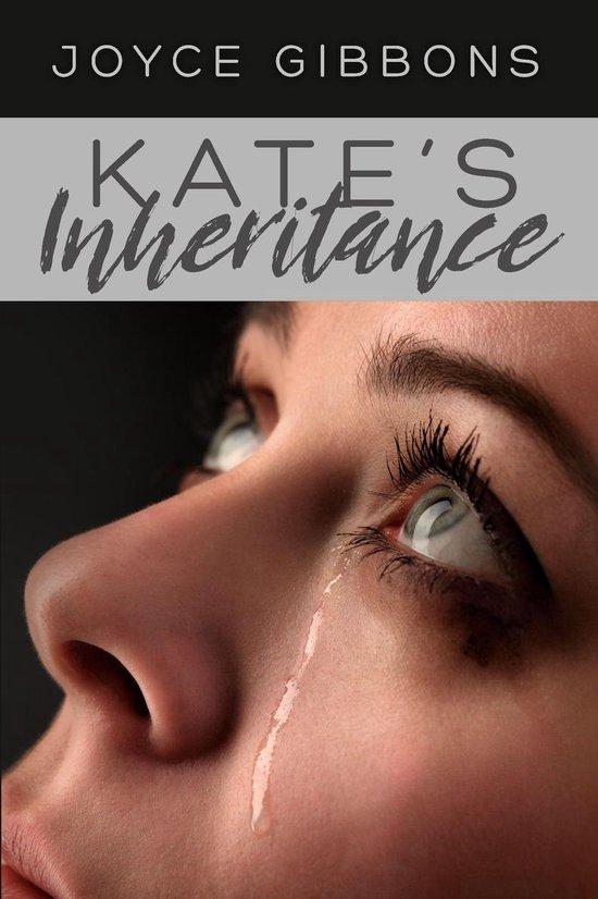 Omslag van KATE'S INHERITANCE