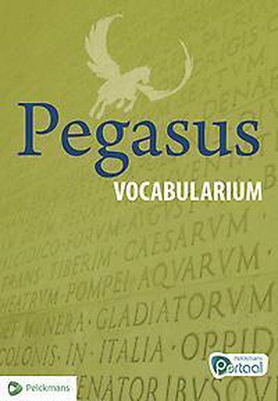 Pegasus vocabularium - none   Fthsonline.com