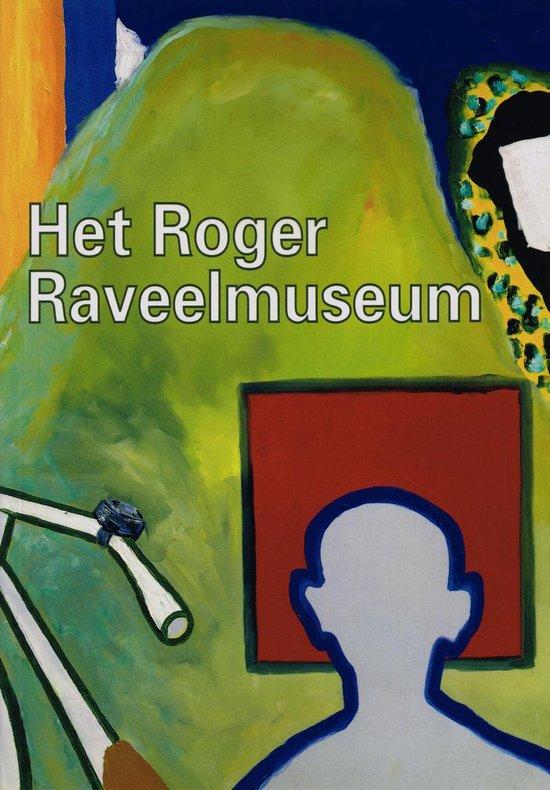 Het Roger Raveelmuseum - Geert Bekaert | Fthsonline.com