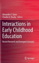 Interactions in Early Childhood Education