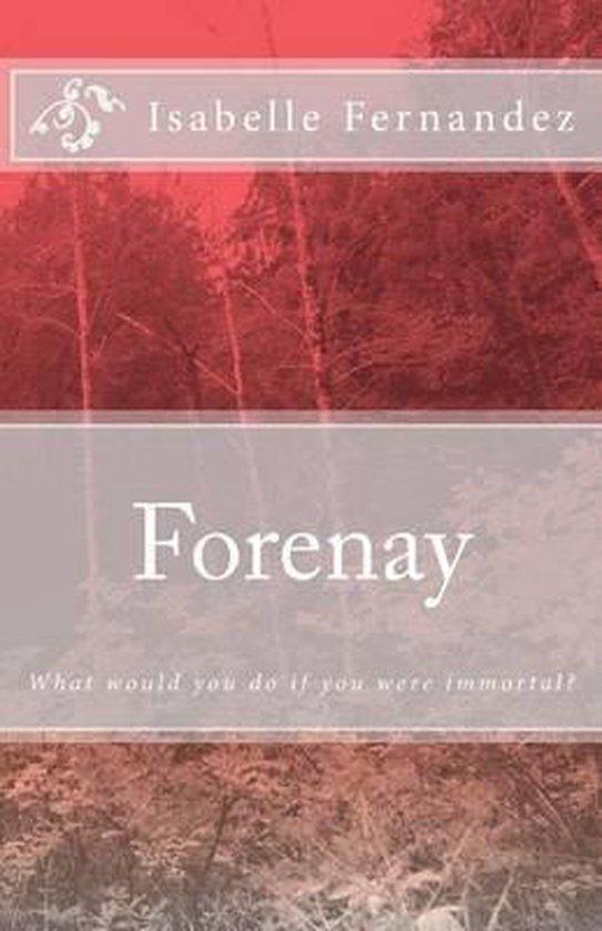 Forenay