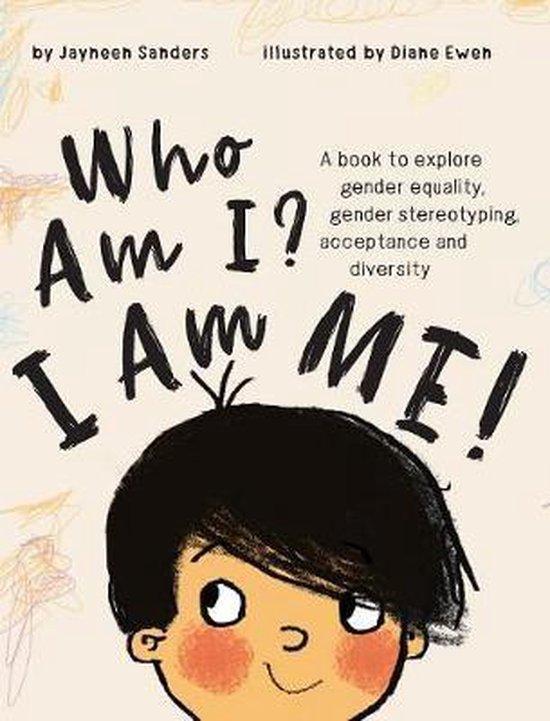 Who Am I? I Am Me!