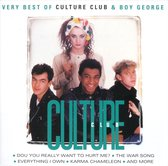 Very Best Of Culture Club & Boy George