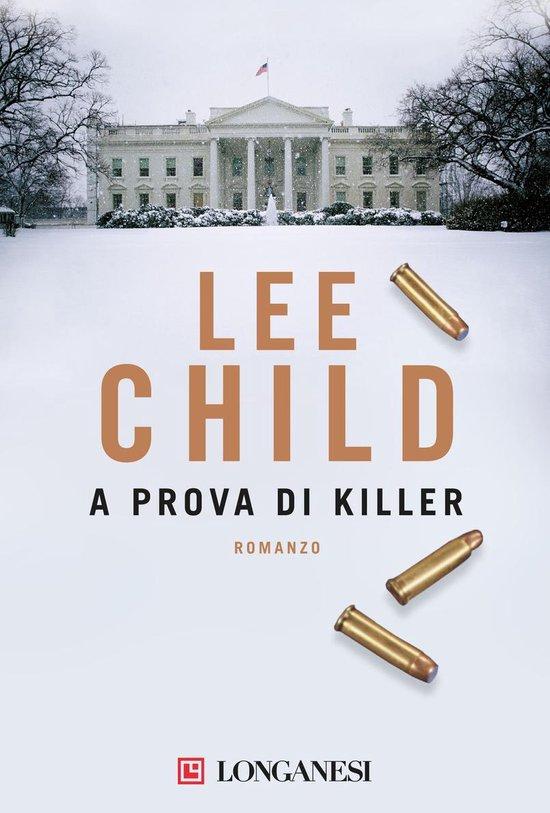 Omslag van A prova di killer
