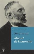 Miguel de Unamuno (Coleccion españoles eminentes)