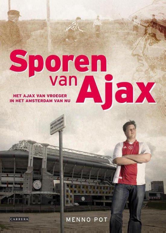 Afbeelding van Sporen van Ajax