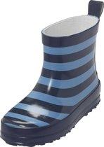 Playshoes Regenlaarzen Kinderen - Blauw - Maat 22
